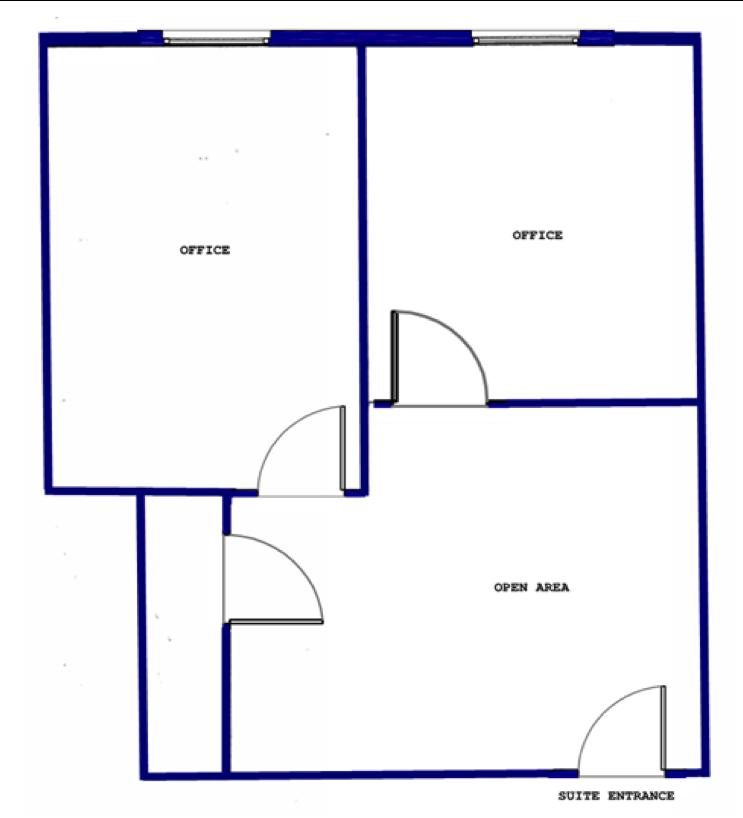308 Palladium Drive, Suite 108