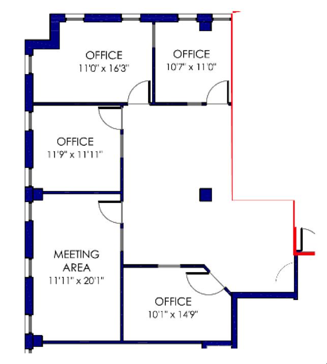 1750 Courtwood Crescent Suite 215